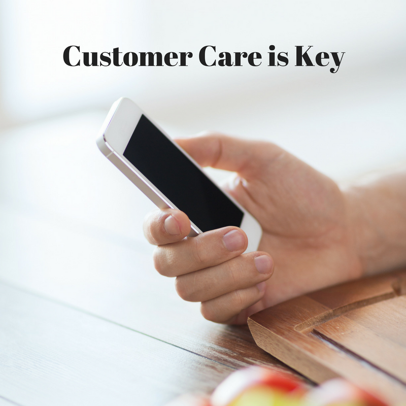 customer-care-is-key